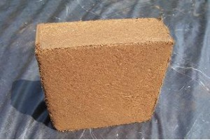 Cocopeat Specifications